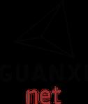 Gauanxinet Resized Logo