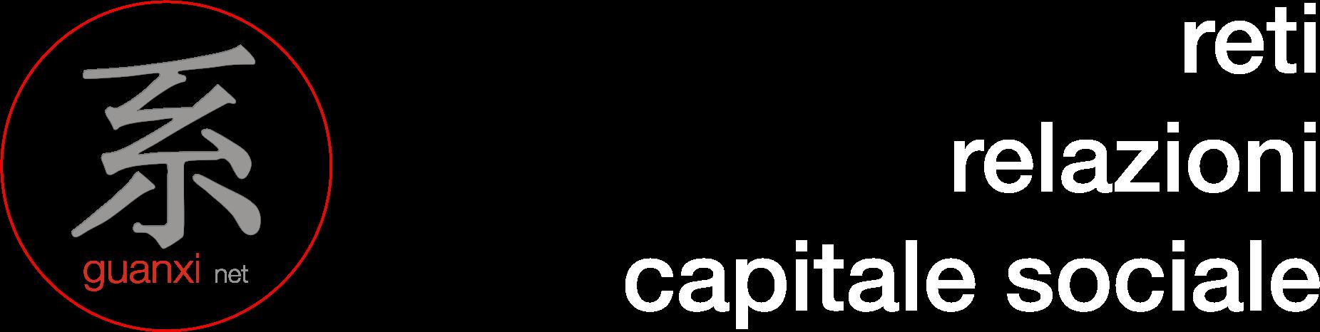Logo Reti Relazioni Capsoc